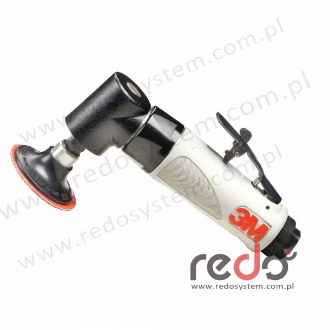 Szlifierka kątowa 3M™ Roloc 50mm PN25124 (0,5 KM, 20 000 obr./min., uchwyt na trzpień 6mm)