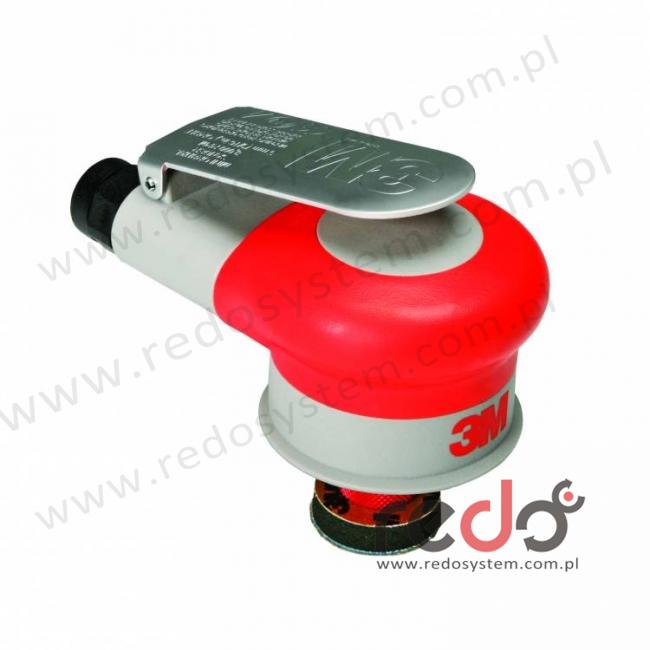 Mini szlifierka oscylacyjna 3M™ 38mm 63374 (8 000 obr./min.)