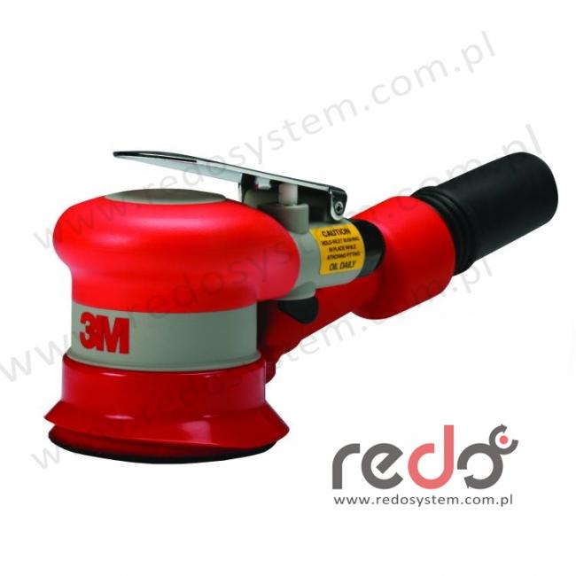 3M™ Szlifierka oscylacyjna ELITE 75mm 28503 (skok: 5 mm, 12 000 obr./min.) z odciągiem centralnym