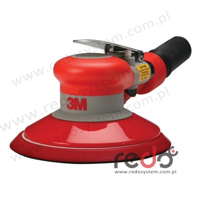 3M™ Szlifierka oscylacyjna ELITE 152mm 28517 (skok: 2,5 mm, 12 000 obr./min.) z własnym odciągiem