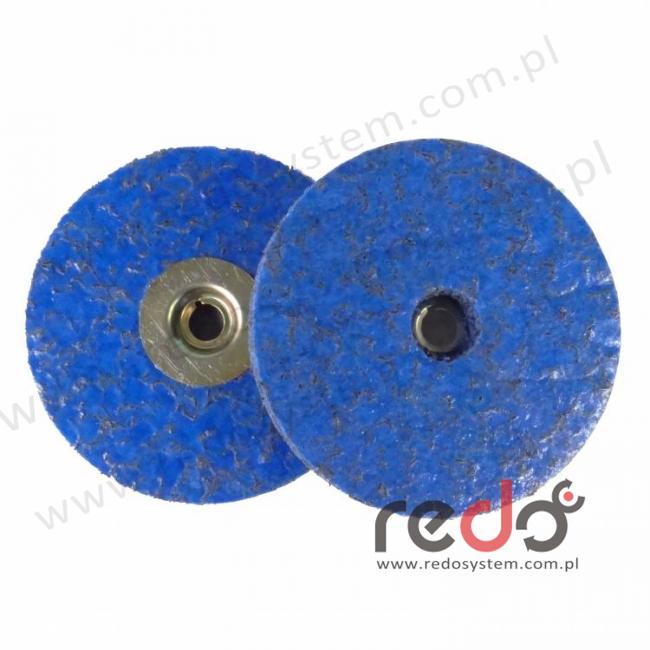 BS-QD 115mm (blue stripper) 2S XCRS