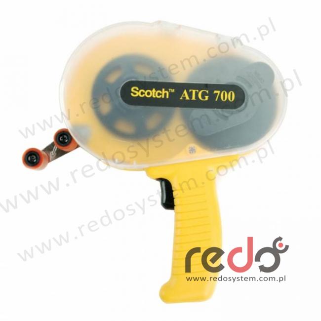 Podajnik do błon klejowych 3M™ ATG 700