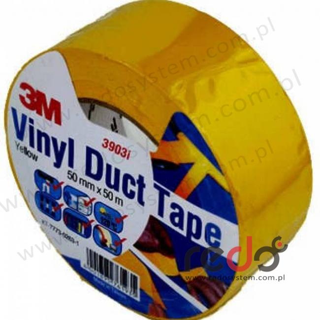 Taśma Duct 3M™ 3903i 50mm x 50m