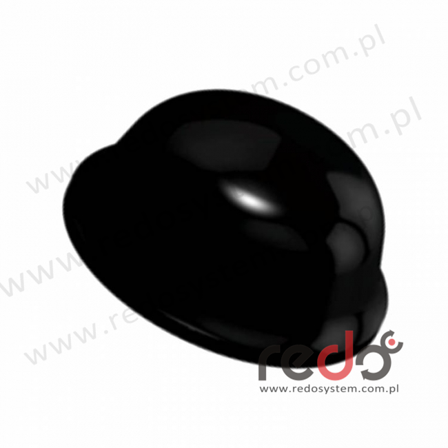 Bumpon (SJ-5003) Czarny 5,1x11,2x0,0112