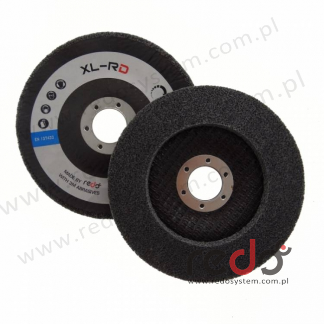 Dysk XL-RD™ 126x22 2A MED T29