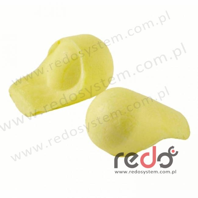 Wkładki przeciwhałasowe 3M™ E-A-R SOFT 21 paczka 1000 szt. (SNR 21 dB) (ES-01-009)