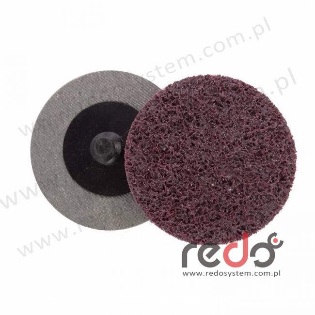 Dysk REDO ROLOK laminowany SC-DRL A MED 51mm