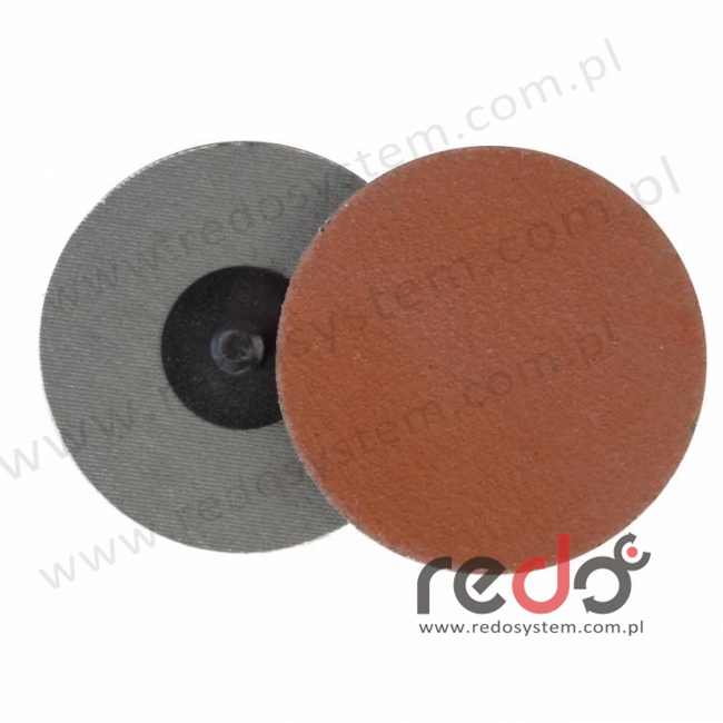 Dysk REDO ROLOK laminowany 785FL P40 76mm (ziarno ceramiczne)
