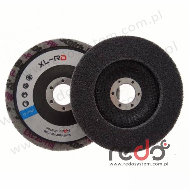Dysk XL-RD™ 126x6x22 2S FIN T27