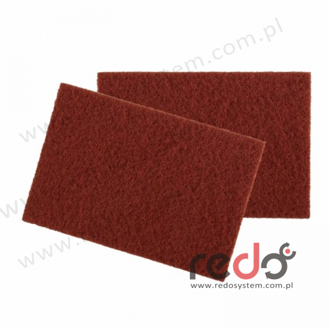 Arkusz HD-HP 152 x 222 A FIN RED