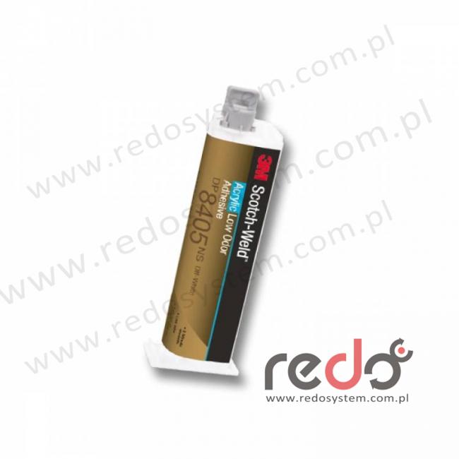 Akrylowy klej Strukturalny EPX 3M™ DP 8405 NS 490ml