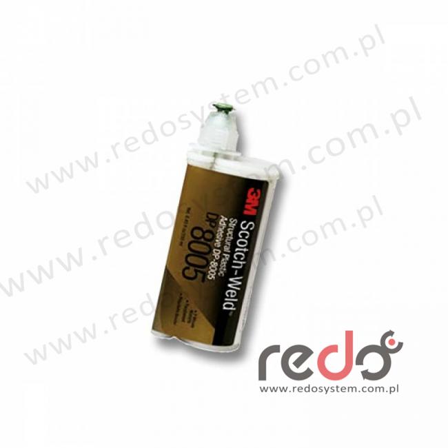 Akrylowy klej Strukturalny EPX 3M™ DP 8005 265ml