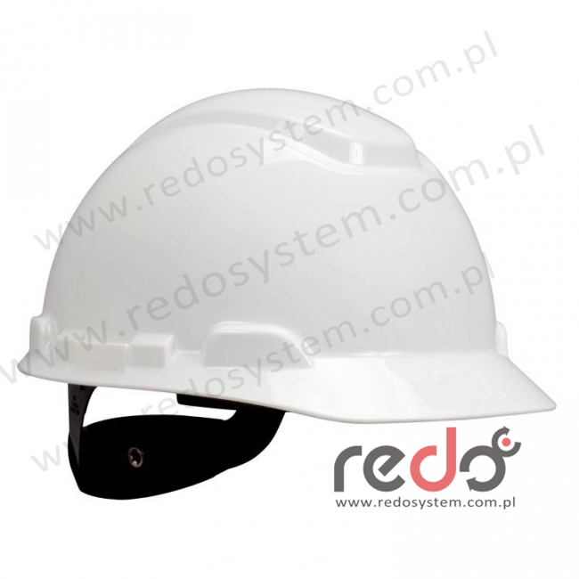 Hełm ochronny H-700 biały (H-700N-VI)