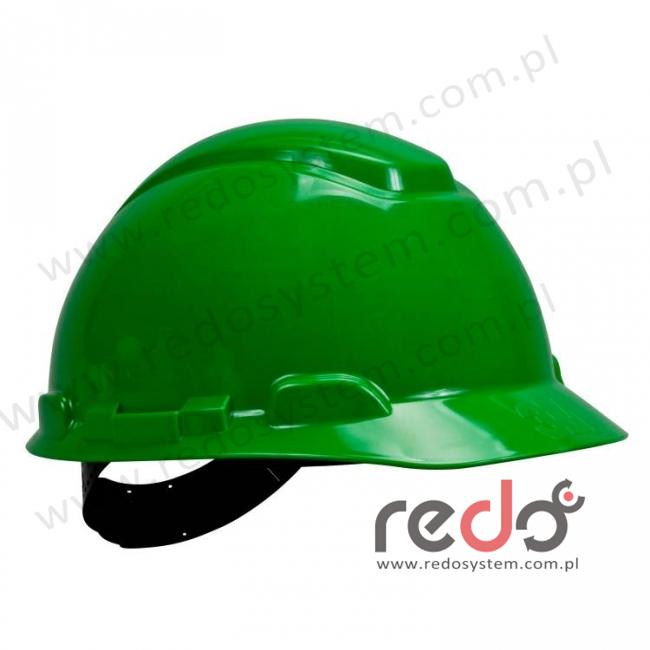 Hełm ochronny H-700 zielony (H-700N-GP)