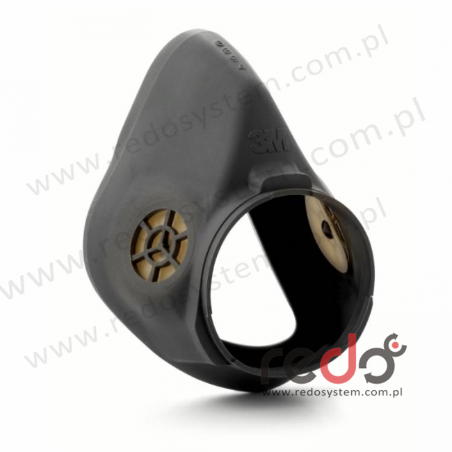 Półmaska wewnętrzna 3M™ 6894 do maski pełnej serii 6000 (6894)