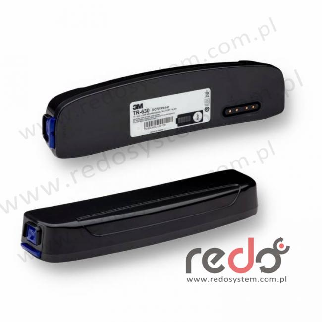 3M™ Versaflo™ Akumulator standardowy  (TR-630)