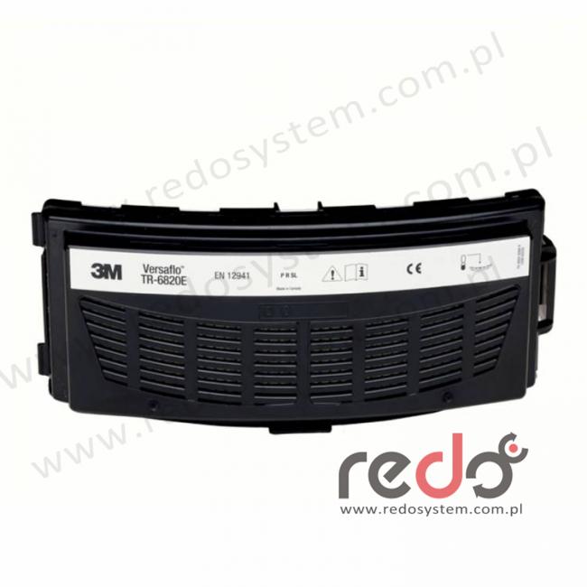 3M™ Versaflo™ Filtr przeciwpyłowy (TR-6820E)
