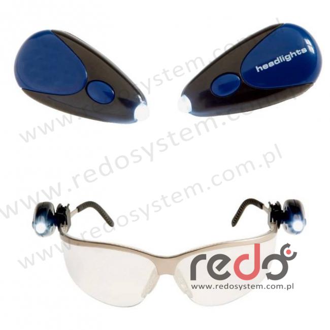 Latarki do okularów (26-4000-00M)