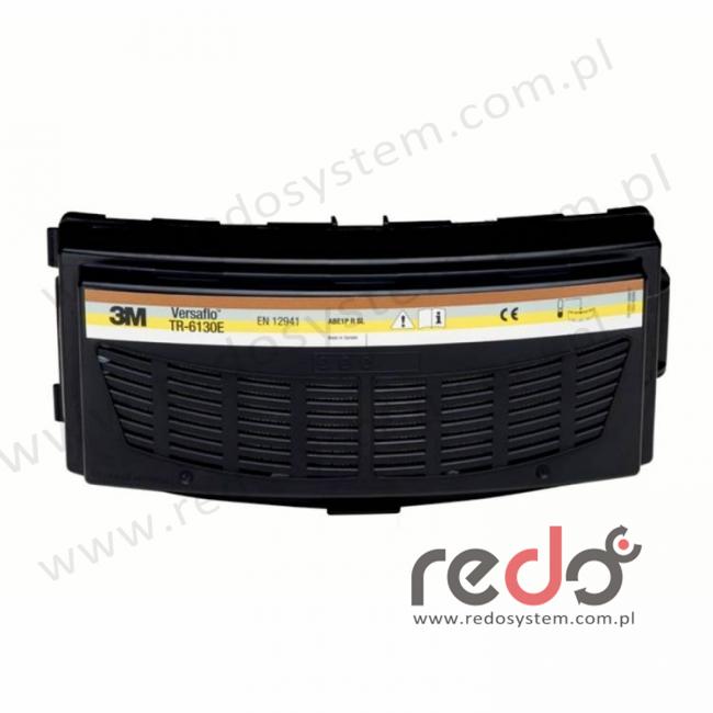 3M™ Versaflo™ Filtropochłaniacz ABE1P (TR-6130E)