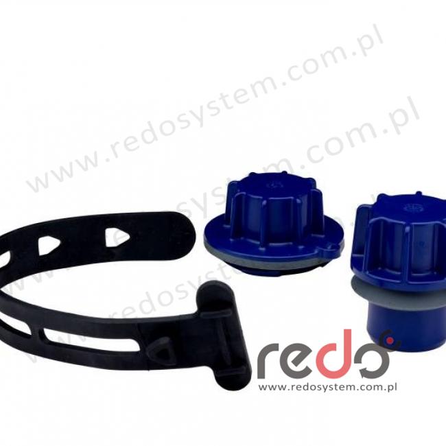 3M™ Versaflo™ Zestaw do czyszczenia zanurzeniowego (TR-653)