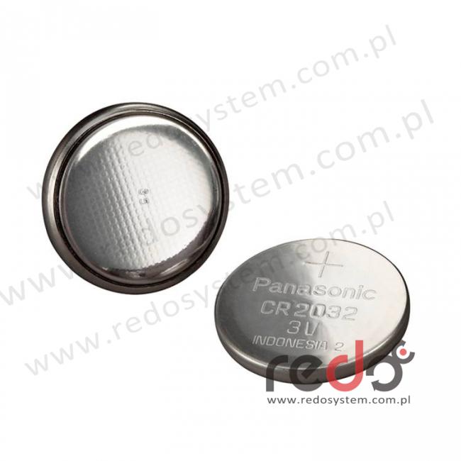 Baterie zasilające 3V 2 szt. do 3M™ Speedglas 9000  (422000)