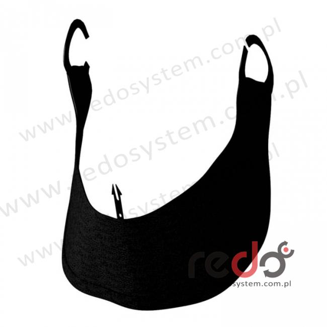 Dodatkowa osłona szyi do przyłbicy 3M™ Speedglas 9100, 9100 FX, Air, FX Air  (169010)