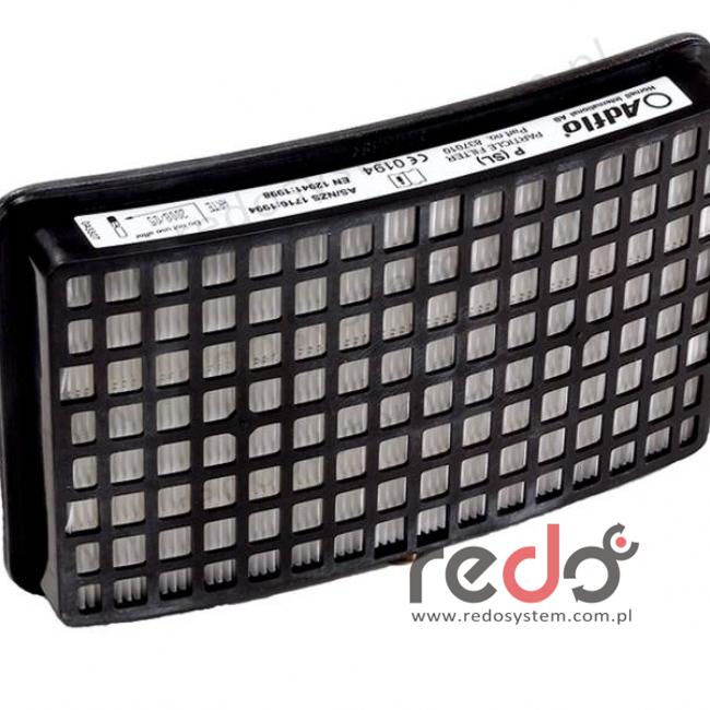 3M™ Filtr przeciwpyłowy P (SL) do systemu Adflo  (837010)