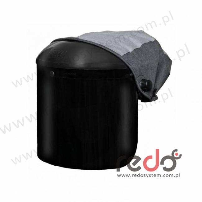 3M™ Przyłbica Visor zaciemnienie 5 din  (poliwęglan)  (899035)