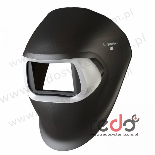 3M™ Speedglas 100 skorupa przyłbicy bez nagłowia   (751190)