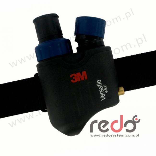 3M™ Aparat wężowy sprężonego powietrza Versaflo V-500E (V-500E)