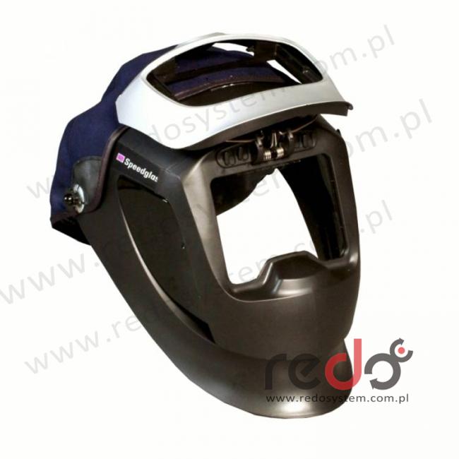 3M™ Speedglas 9000 skorupa przyłbicy FlexView SW F-a bez ADF  (442800)
