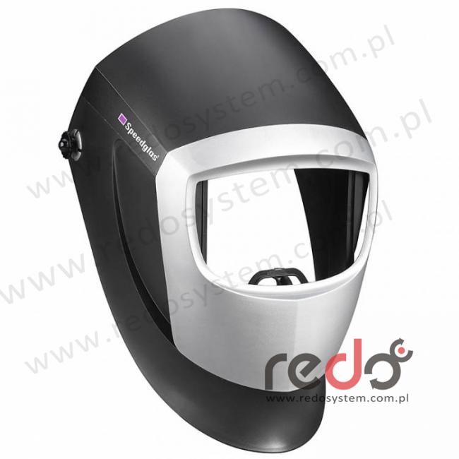 3M™ Speedglas 9000 skorupa przyłbicy Fresh-air bez ADF  (460800)