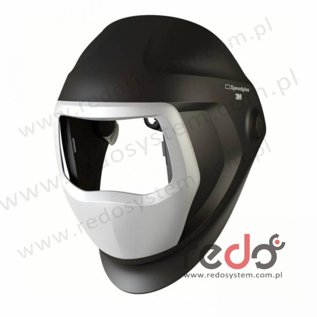 3M™ Skorupa przyłbicy spawalniczej Speedglas 9100 bez ADF  (501100)
