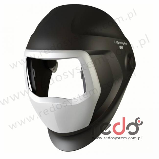 3M™ Skorupa przyłbicy spawalniczej Speedglas 9100 bez ADF, bez nagłowia  (501190)