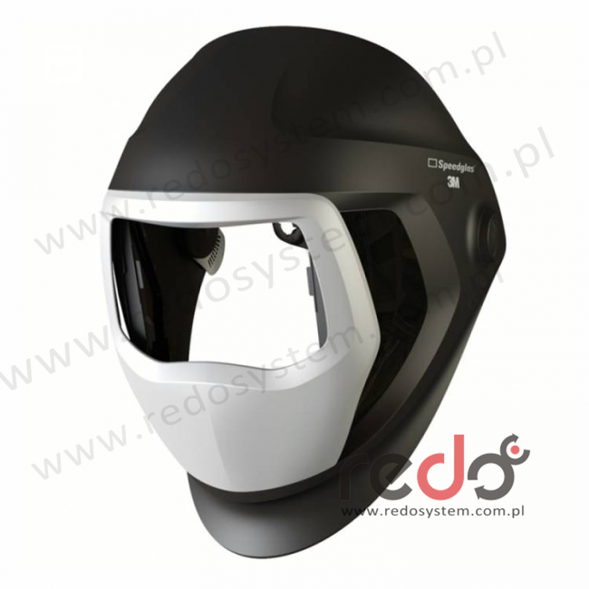 3M™ Skorupa przyłbicy spawalniczej Speedglas 9100 SW bez ADF, bez nagłowia  (501890)