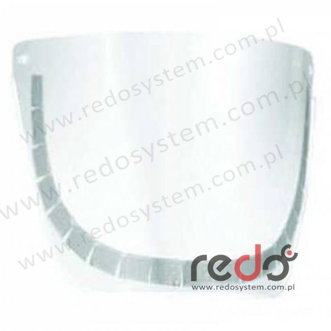 3M™ Szyba ochronna przyłbicy Clear Visor  (poliwęglan)      (899040)