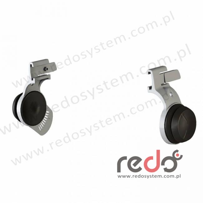 3M™ śruby mocujące do przyłbicy 3MSpeedglas 9100  (prawa i lewa strona)  (536000)