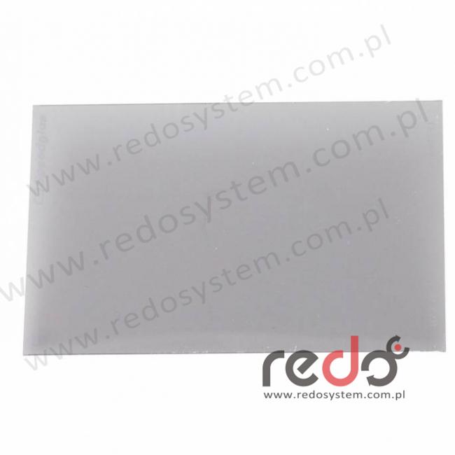 3M™ Wewnętrzna szybka +1DIN do przyłbice 3M™ Speedglas 9100 XX  (117x77)  (528026)