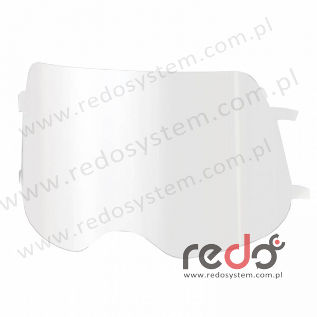 3M™ Wewnętrzna szybka do przyłbicy 3M™ Speedglas 9100 FX Air  (5 sztuk) (523000)