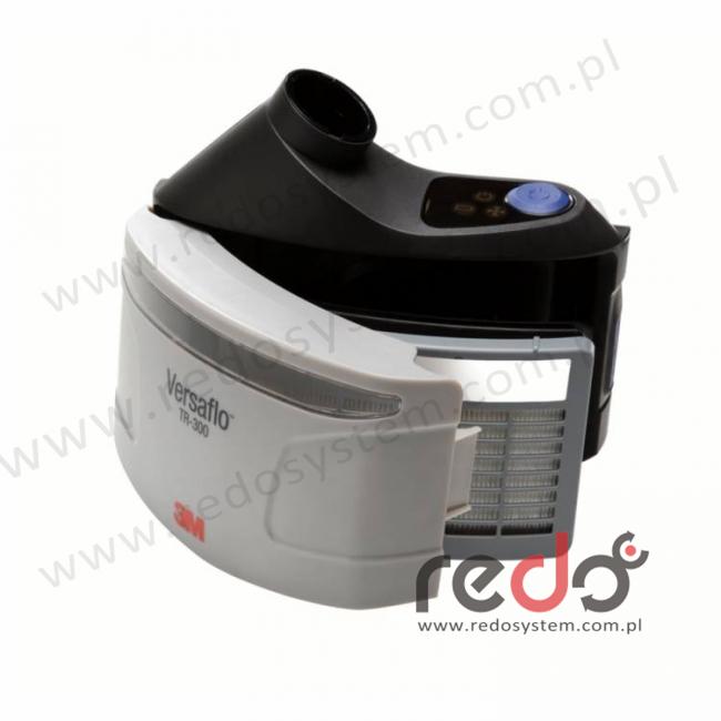 3M™ Filtr przeciwpyłowy TR-3802E do jednostki napędowej Versaflo  (chroni przed oparami organicznymi)
