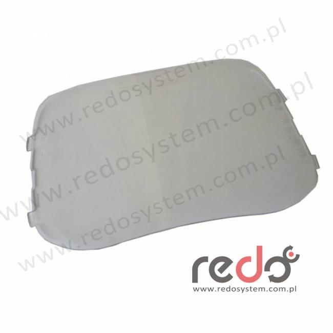 3M™ Zewnętrzna szybka ochronna do przyłbicy 3M™ Speedglas 100 odporna na porysowanie  (777000)