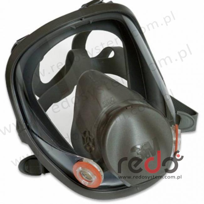 3M™ Osłona szyby 6885 do maski pełnej serii 6000